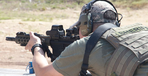Tactical Training for Civilian, Law Enforcement, Military