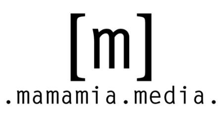 Logo Mamamia Media