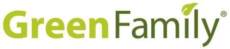 Logo Green Family