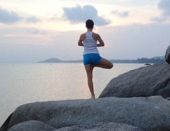 Yoga: Eine Liebeserklärung