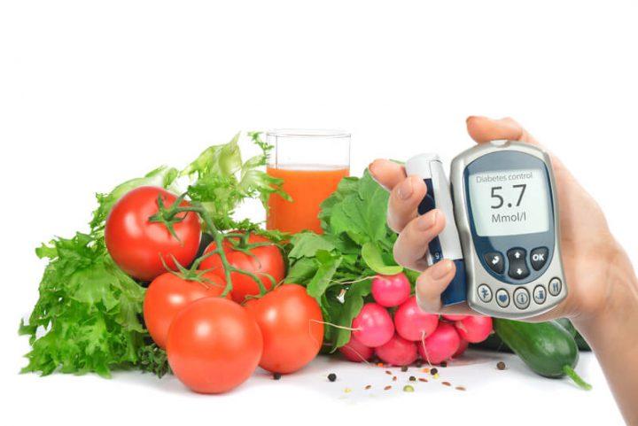 Gesunde Ernährung | © panthermedia.net /dml5050