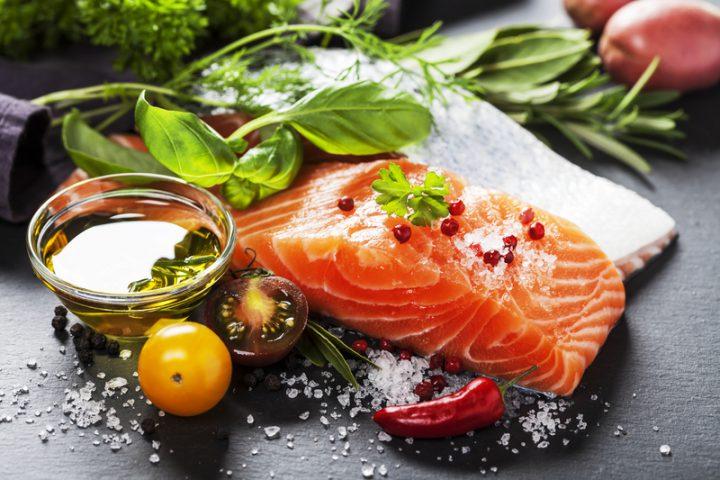 Fisch | © panthermedia.net /klenova