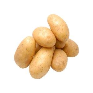 βιολογικά λαχανικά - πατάτες σπουντα