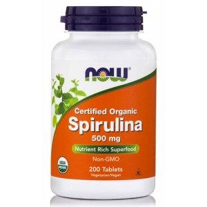 Συμπλήρωμα διατροφής - Σπιρουλίνα