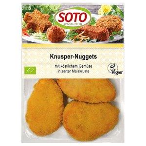 Βιολογικά τρόφιμα - Nuggets