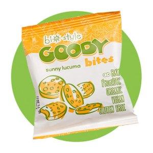 Δυσανεξίας Vegan - Βιολογικά σνακ snack