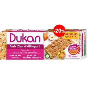 Δυσανεξίας/Vegan – DUKAN - Μπισκότα