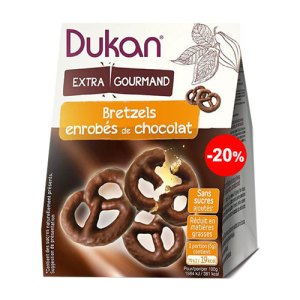 Δυσανεξίας/Vegan – DUKAN - Pretzels