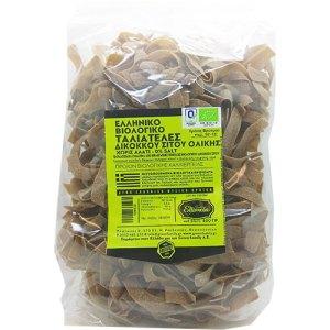 Βιολογικα ζυμαρικα - Ταλιατελες ολικης δικοκκου