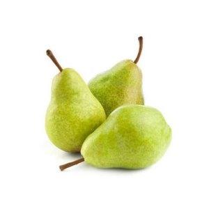 Βιολογικά φρούτα - Αχλάδια