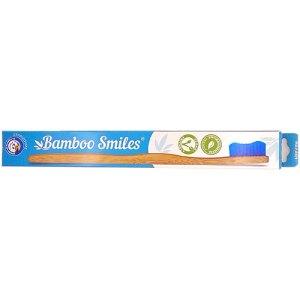 Οδοντόβουρτσα Bamboo smiles