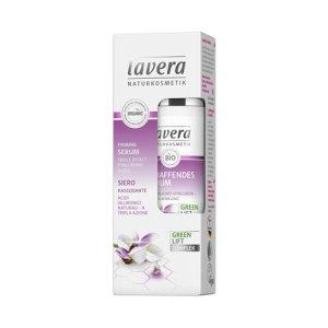 συσφικτικό serum με υαλουρονικό οξύ της LAVERA