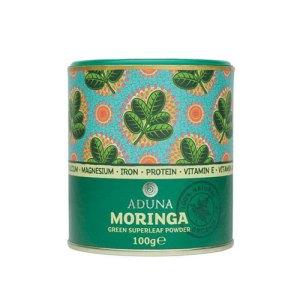 Aduna Μορινγκα