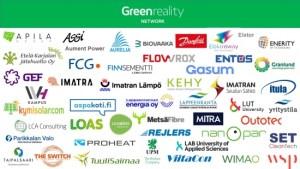 Greenreality Network ja Solved yhteisty�ö