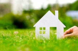 Viisi syytä, miksi kodin