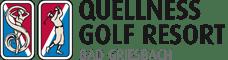 Logo Quellness Golf Resort Bad Griesbach  Porsche Golf Course