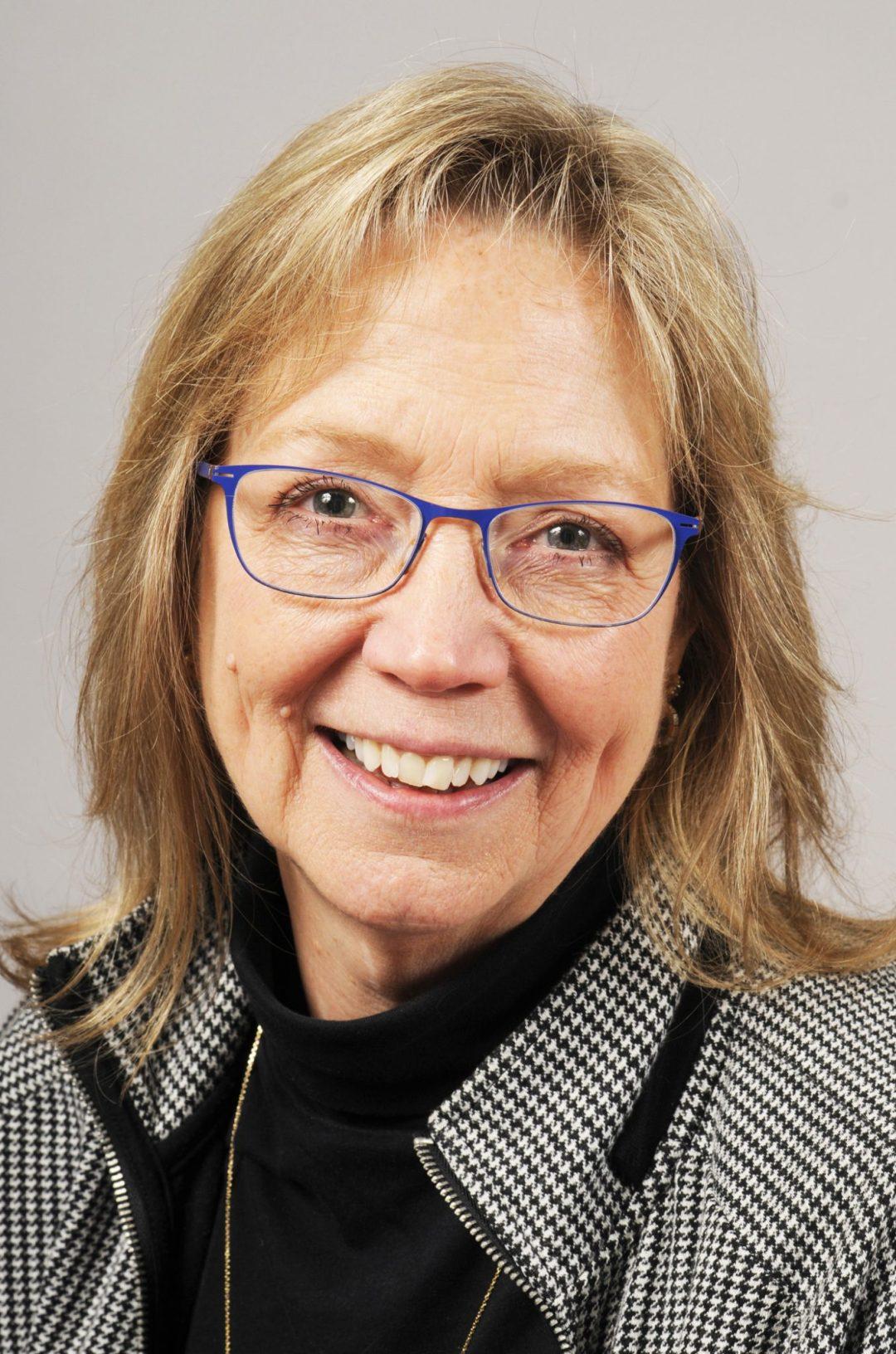 Joanie Fitzwater