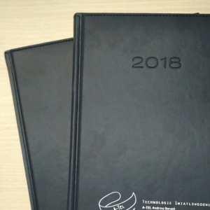 Kalendarze, terminarze i notesy