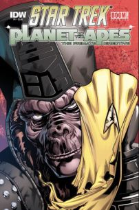 Primate_Directive_issue_1_cover_A