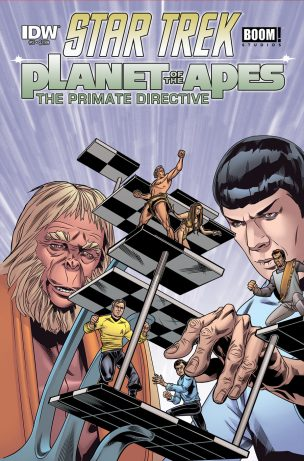 Primate_Directive_issue_5_cover