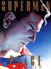 SupermanPeaceOnEarth