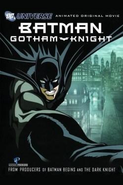 BatmanGK