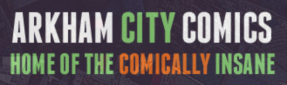 arckhamCityComics