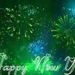 Happy new green year!