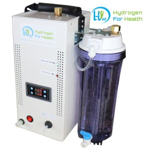 Home - Green Fuel H20