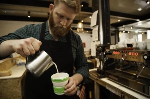 Fürs Café. (Foto: Pokito)
