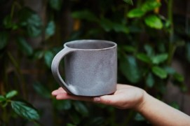Eine Tasse. (Foto: Granby Workshop)