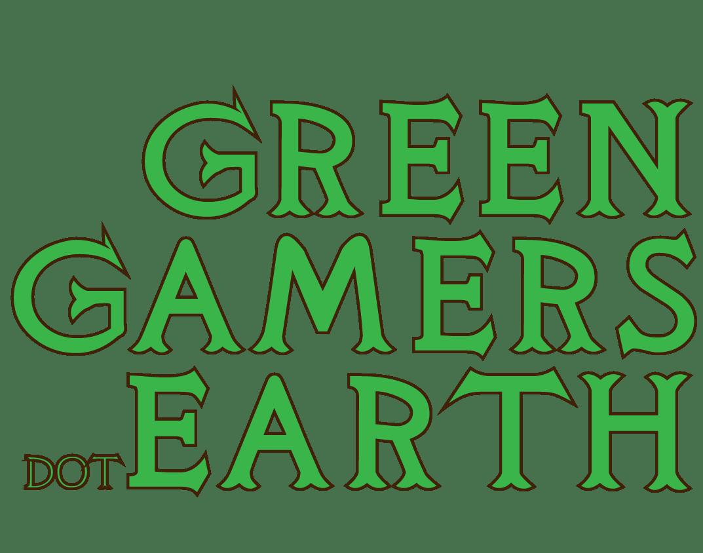 GreenGamers.Earth