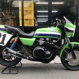 Z1100R T.N様