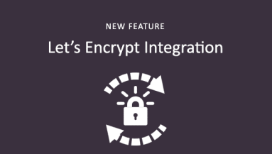 Free Let's Encrypt Wildcard SSL is here!