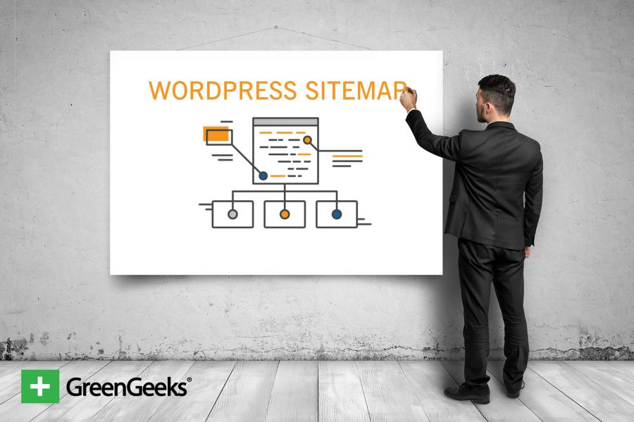 How to Set Up a WordPress Sitemap and Why It s Important   GreenGeeks How to Set Up a WordPress Sitemap and Why It s Important
