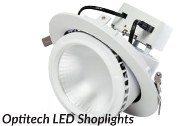 Recommended LED Lighting products for Education LED solutions.