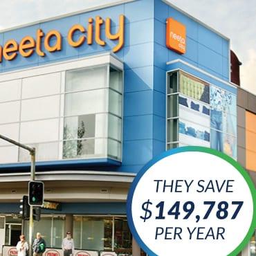 Neeta City