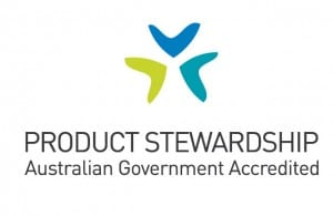 Product Stewardship Australian Government Accredited - The Green Guys Group - Australia's Leading Energy-Saving Partner