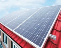Solar business solutions from The Green Guys Group solar solutions.