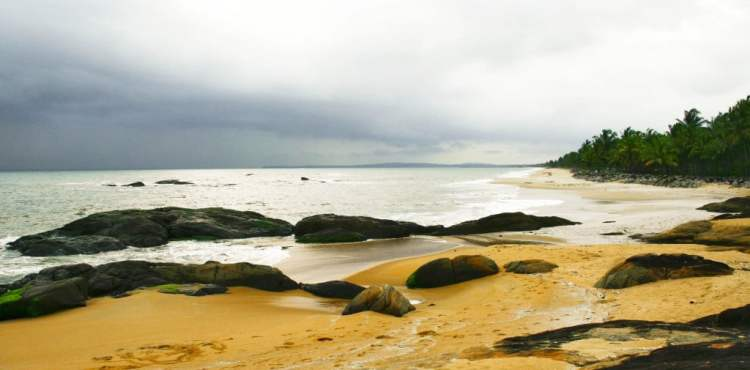 Kappad Beach Kerala, Popular Beaches in Kerala