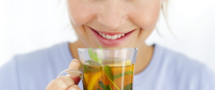 Improves Dental Health