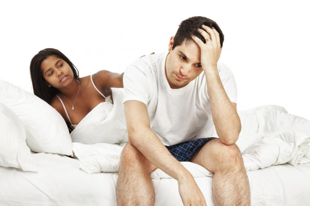 Is Erectile Dysfunction Treatable