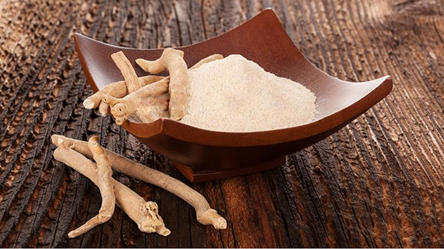 Ashwagandha Powder Uses
