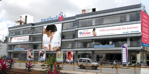 Motherhood-Hospital- Bangalore