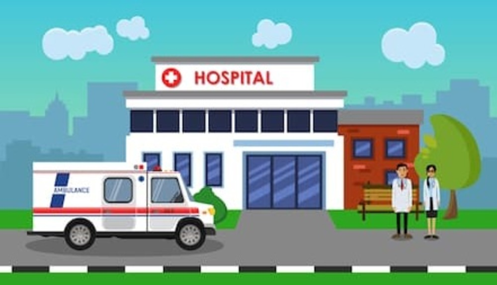 Best hospitals in Gurgaon