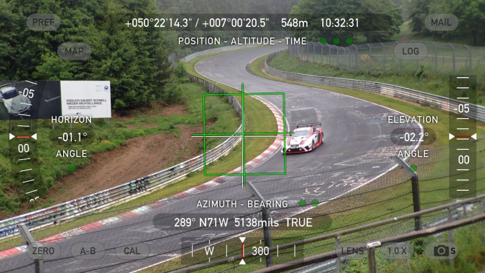 So How Many Curves Does The Nürburgring Nordschleife Have?