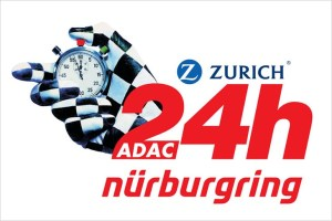 24 Hours of Nurburgring logo