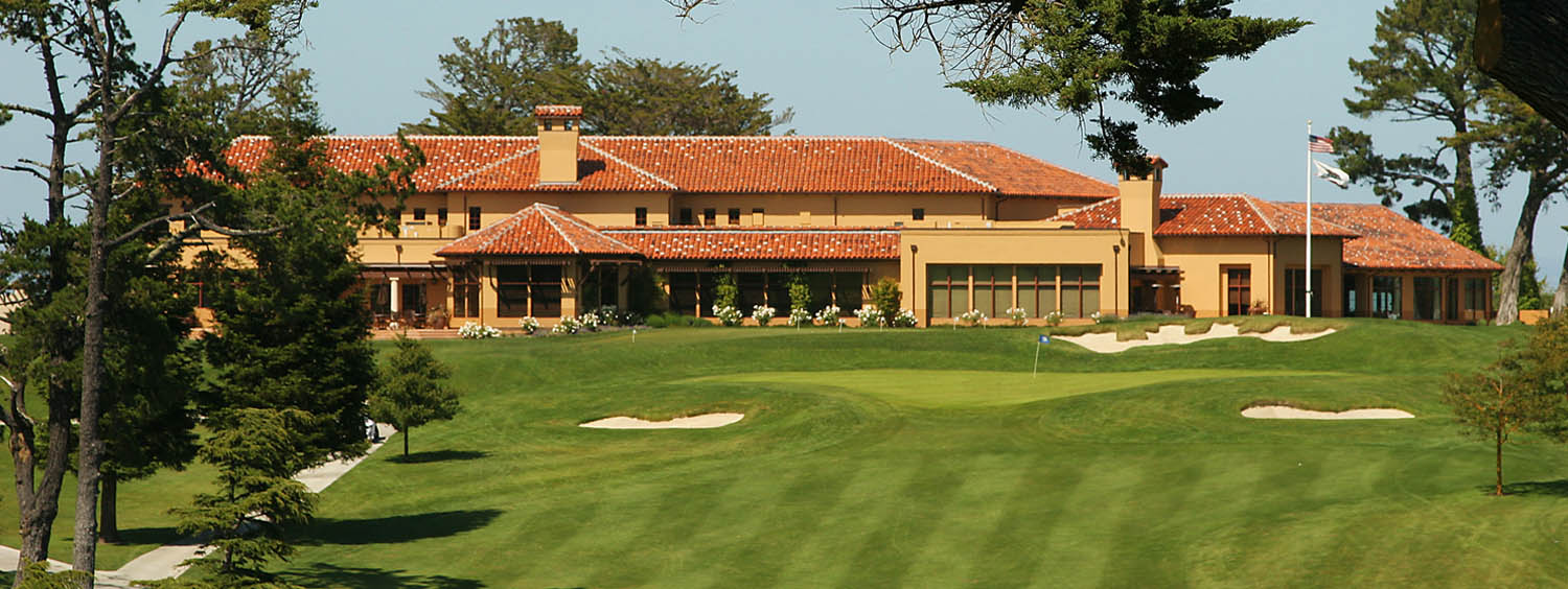 Green Hills Country Club Millbrae CA