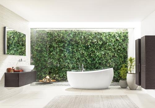 Das grüne Bad