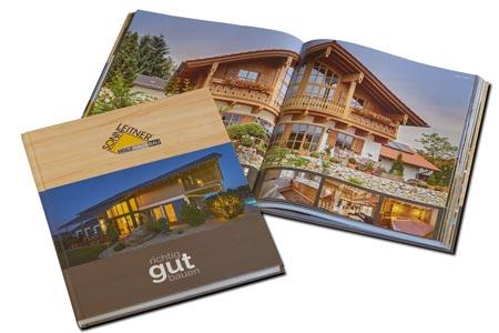 Sonnleitner Ortenburg bauratgeberbuch richtig gut bauen greenhome